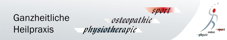 Physio Osteo Sport